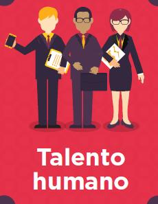 Talento Humano en REINVENTARE