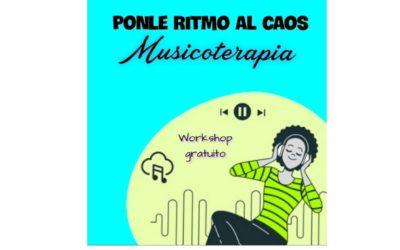 Musicoterapia: Ponle ritmo al caos
