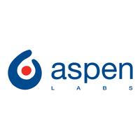 Logo Aspen Laboratorios