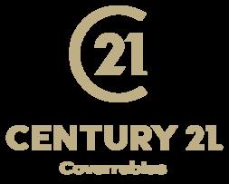 Logo Century21 Covarrubias